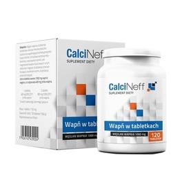 CalciNeff tabletki