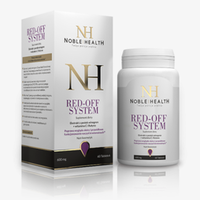 Noble Health Red-off System