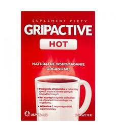 Gripactive Hot saszetki
