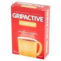 Gripactive Complex saszetki