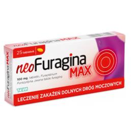 neoFuragina Max tabletki