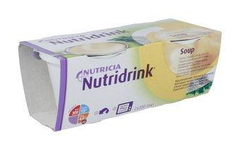 Nutridrink Soup zupa krem o smaku kurczaka