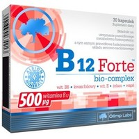 Olimp B12 Max tabletki