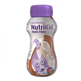 Nutrikid Multi Fibre smak czekoladowy