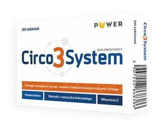 Puwer Circo3System tabletki
