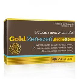 Olimp Gold Żeń-szeń complex tabletki