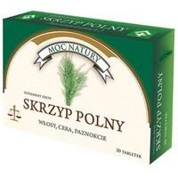 Moc Natury Skrzyp Polny tabletki