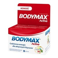 Bodymax Active witaminowo-mineralny suplement diety