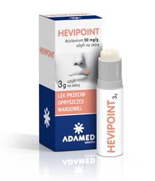 Hevipoint  lek na opryszczkę