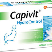 Capivit Hydro Control
