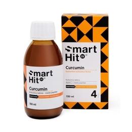 SmartHit IV Curcumin suplement diety wspierający wątrobę