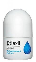 Etiaxil Original roll-on antyperspirant przeciwko nadmiernej potliwości