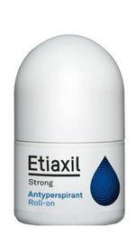 Etiaxil Strong roll-on antyperspirant przeciwko nadmiernej potliwości