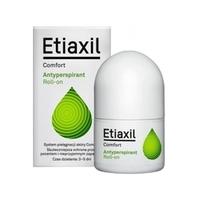 Etiaxil Comfort roll-on antyperspirant przeciw nadmiernej potliwości