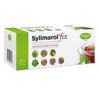 Sylimarol fix