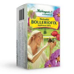 Herbatka Bolleriofix