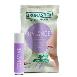 Inhalator do nosa Aromastick Balance