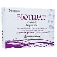 Biotebal 5