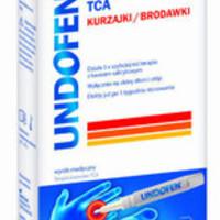 UNDOFEN - terapia kwasowa