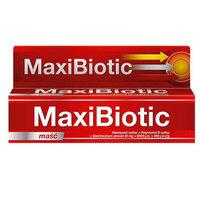 MaxiBiotic