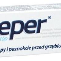 Krem Steper