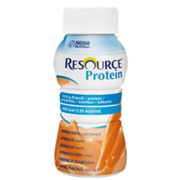 Resource Protein