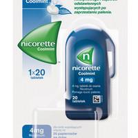 Nicorette Coolmint 4mg