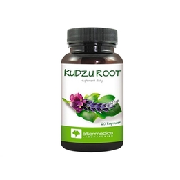 Kudzu Root kapsułki