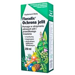 Floradix Ochrona Jelit