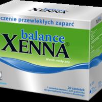 Xenna Balance