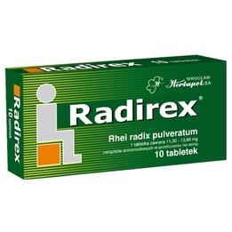 Radirex