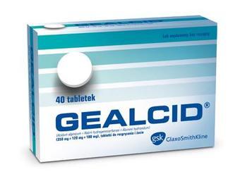 Gealcid