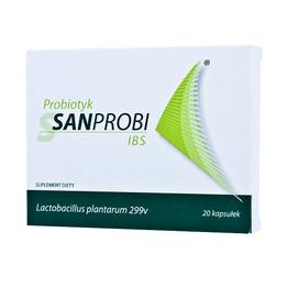 Sanprobi IBS