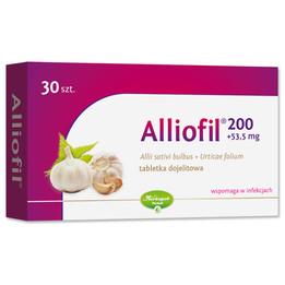 Alliofil