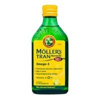 Mollers Tran Norweski