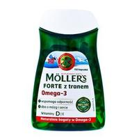 Mollers Tran Norweski Forte