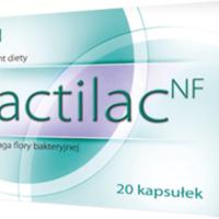 Bactilac NF