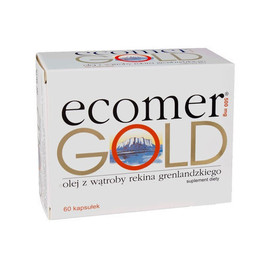Ecomer Gold