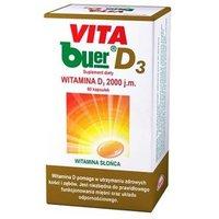 Vita Buer D3 2000 j.m.