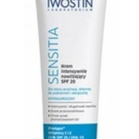 Iwostin Sensitia SPF 20