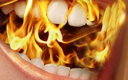 Najlepsze produkty na suchość w jamie ustnej