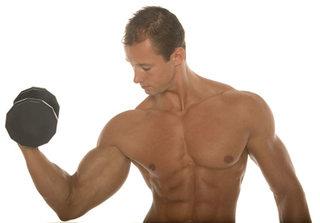 Najlepsze produkty na przyrost masy mięśniowej