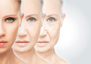 Najlepsze produkty na starzenie się skóry