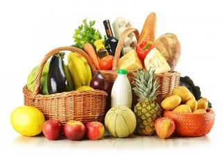 Najlepsze produkty - odżywianie