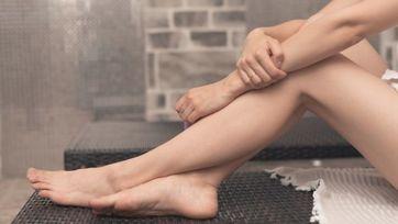 Najlepsze produkty na żylaki nóg