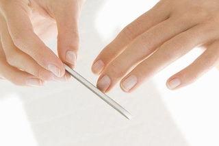 Najlepsze produkty na łamliwe paznokcie
