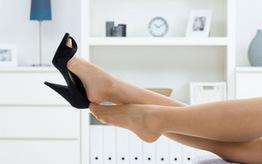 Najlepsze produkty na zrogowacenia stóp