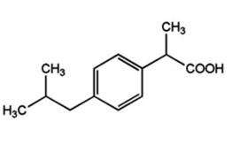 Najpopularniejsze środki zawierające ibuprofen