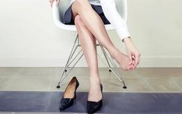 Uczucie ciężkich nóg — ranking najlepszych produktów