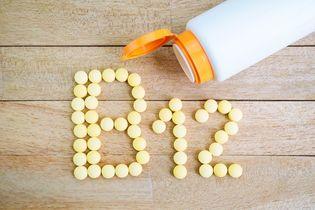 Witamina B12 – ranking najlepszych produktów